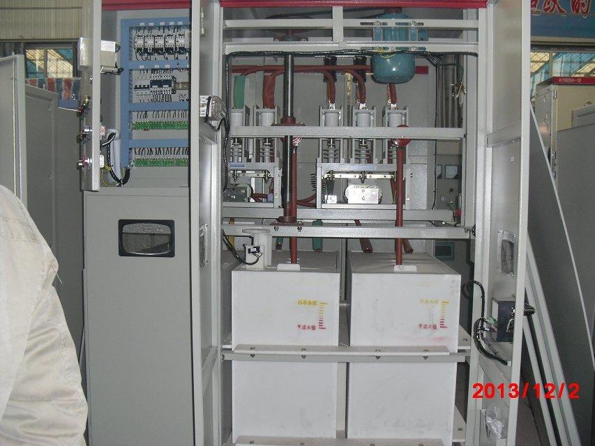 浙江高压液阻软起动柜供应